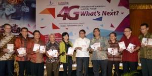 ISP Cirebon Mentari - 2016, Fokus Kemenkominfo membangun Ekosistem Digital