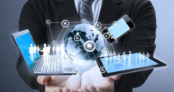 ISP Cirebon Mentari - Tahun 2016 Revenue Bisnis di Kawasan Asia Pasifik Berasal dari Jalur Digital