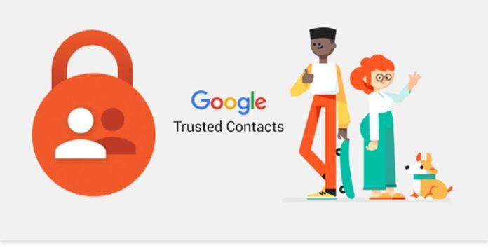 Google 'Trusted Contacts' Bantu Lacak Posisi Keluarga