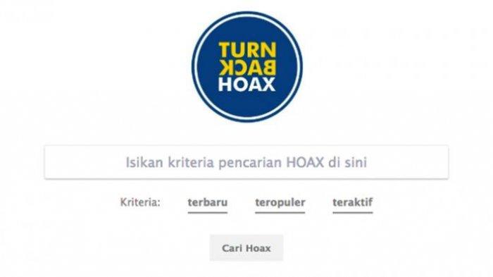Internet Kuningan News Bantu Laporkan Hoax di Internet