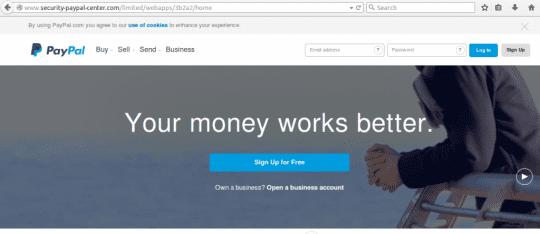 Isp Indramayu Mentari Cara Hindari Jebakan Website Palsu Carding
