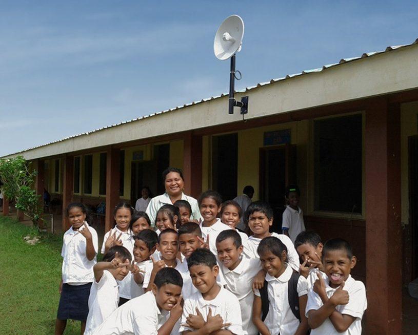Pengaruh Internet Terhadap Pendidikan - ISP Mentari Internet Sekolah