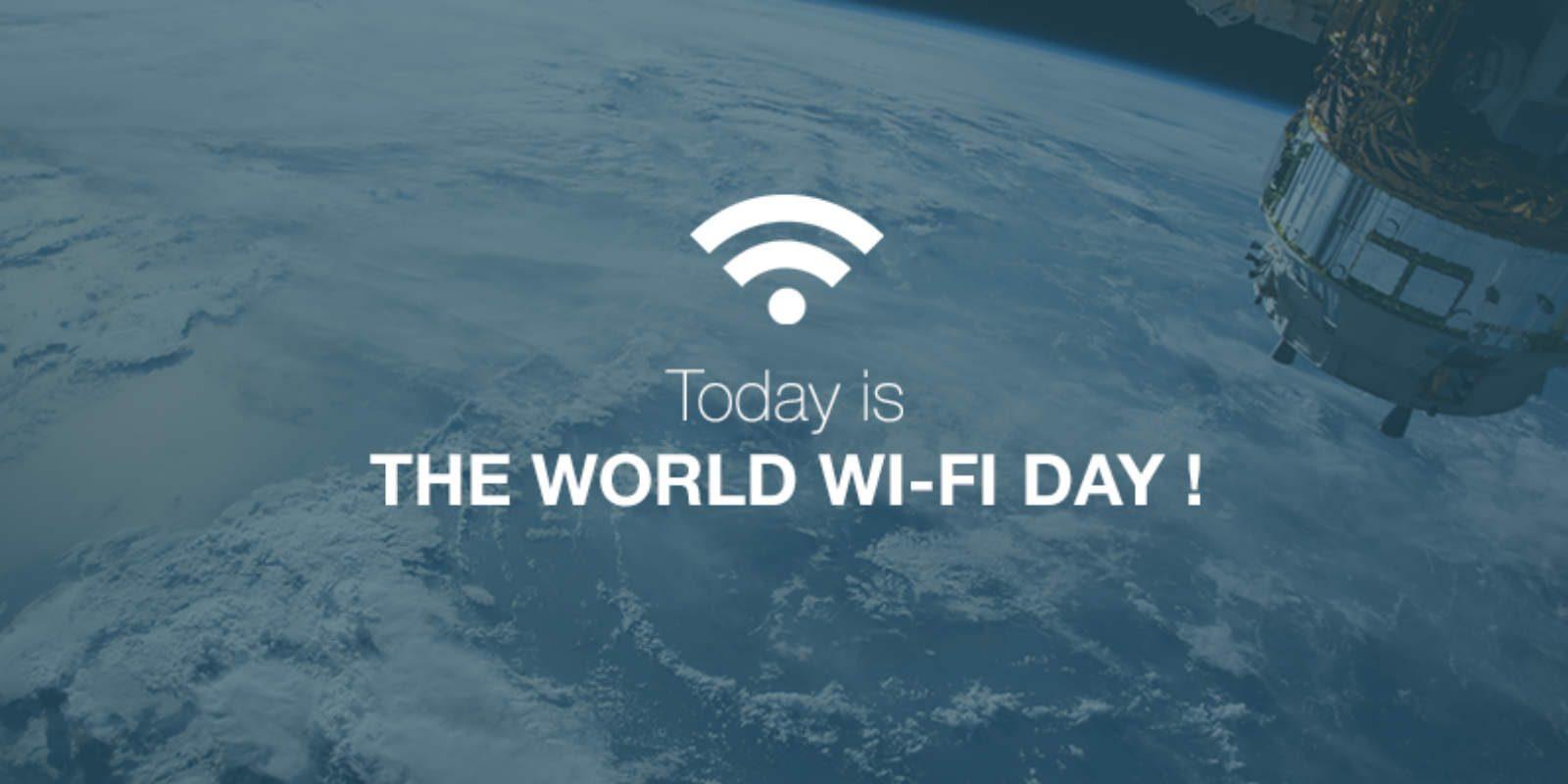 Internet Subang ISP Mentari - 20 Juni, Rayakan Hari WiFi Sedunia