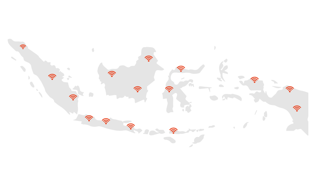 Internet Indonesia